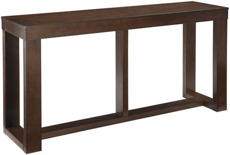watson sofa table watson sofa table from t481 4 coleman furniture