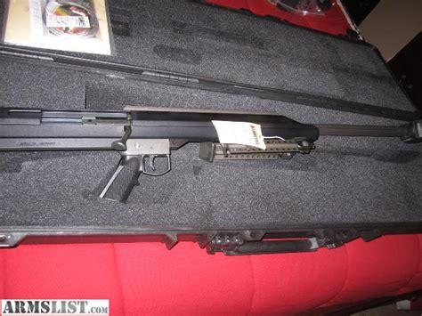 50 Bmg Cleaning Kit by Armslist For Sale Barrett M99a1 50bmg Nib