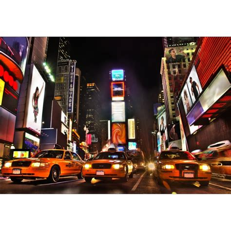stickers muraux d 233 co taxi new york stickers autocollants