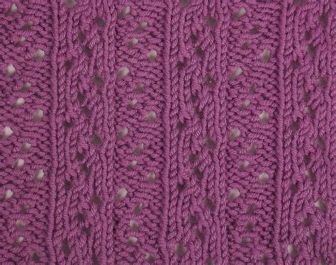 reversible knit stitches 1000 images about may 2012 knitting stitch patterns on