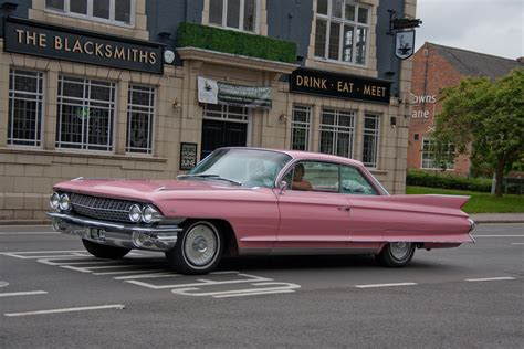 Pink Cadillac by Pink Cadillac Songs