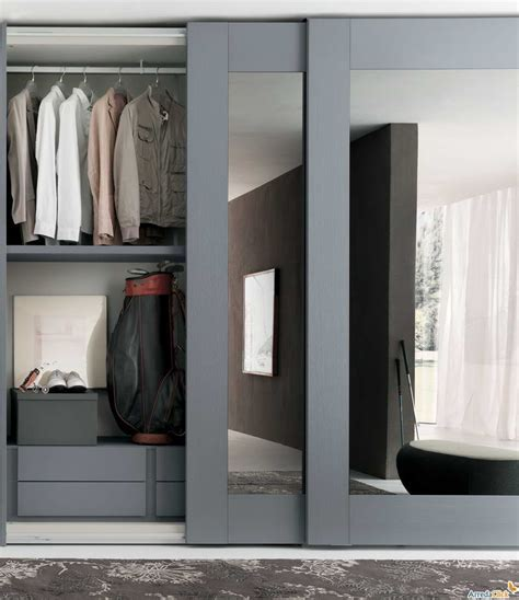 closet doors with mirrors sliding mirror closet doors with gray hair mirrored