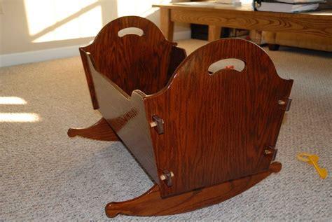 free baby cradle plans woodworking baby cradle by woodmedic lumberjocks woodworking