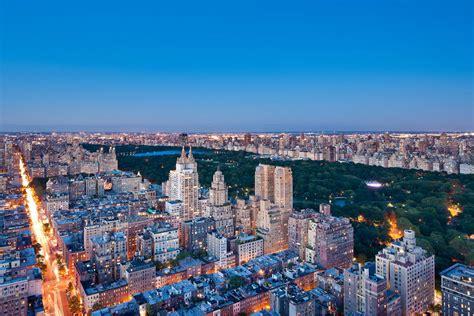 The Gartner Penthouse In New York City Homedsgn