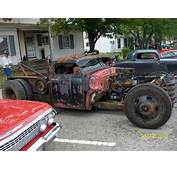 801 Best Rat Rod Trucks Images On Pinterest  Car