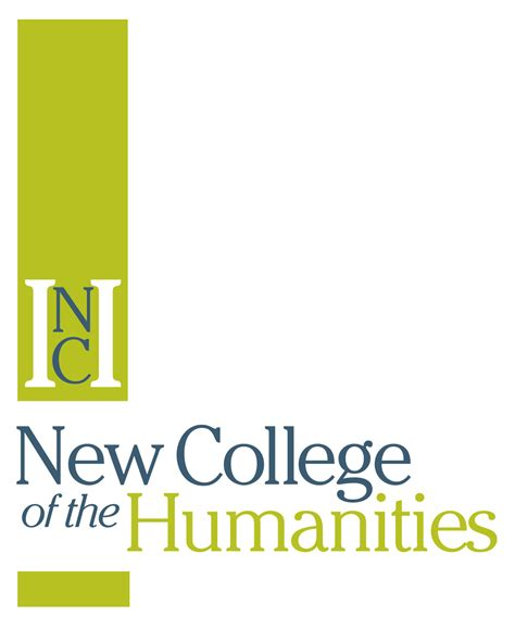 new one new college of the humanities