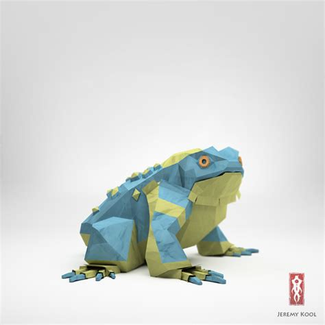 3d origami animals 3d origami illustrations of animals motley news
