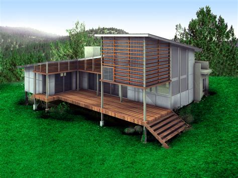 house plans green home ideas