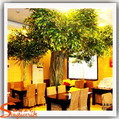 large trees artificial large artificial decorative tree branches and leaves large