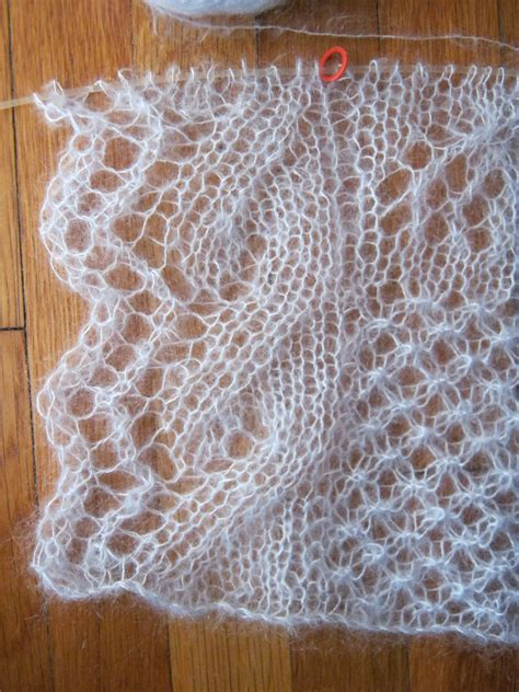 knit lace a bluestocking knits knitted lace
