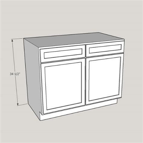 kitchen sink base cabinet sizes kitchen sink base cabinet sizes white kitchen cabinet