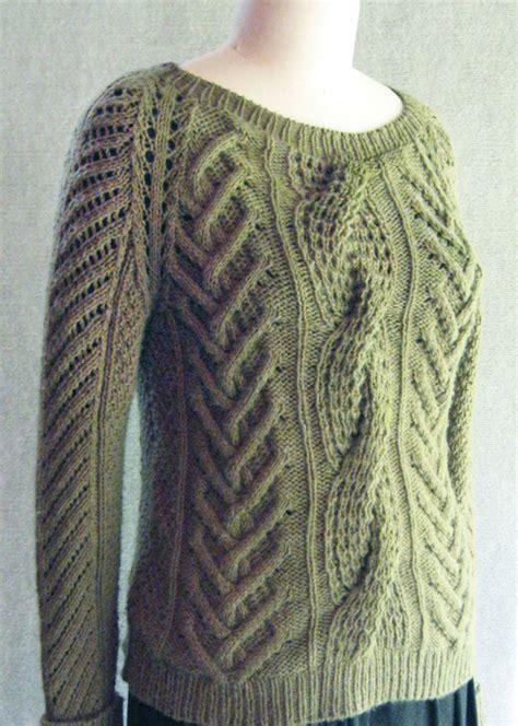 fisherman sweater knitting patterns sunday knits what s new