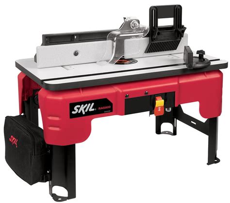 bosch woodworking tools bosch tools smart design skil router table ras800