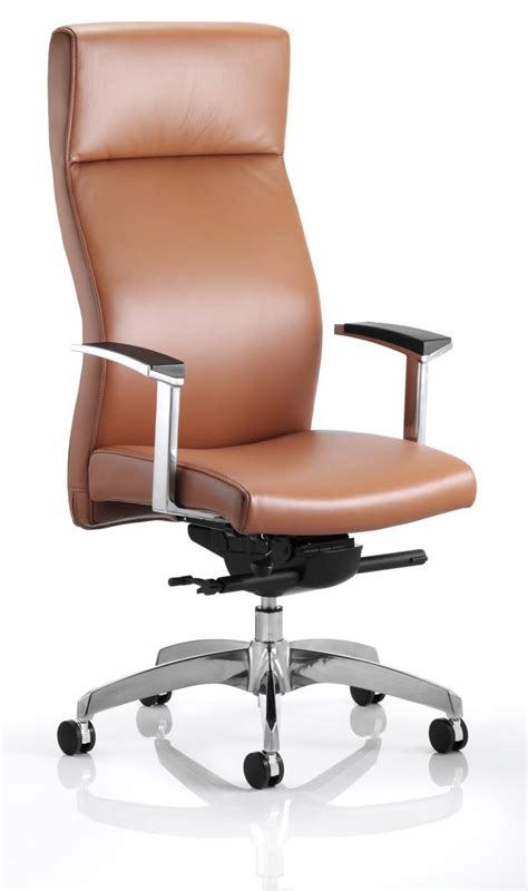 executive office chair leather solium luxury leather executive office chair