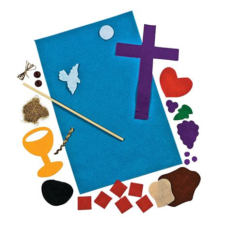 communion crafts for holy communion banner craft kit trading