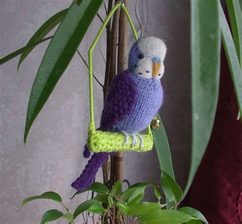 parrot knitting pattern free de 29 beste afbeeldingen bird patterns op