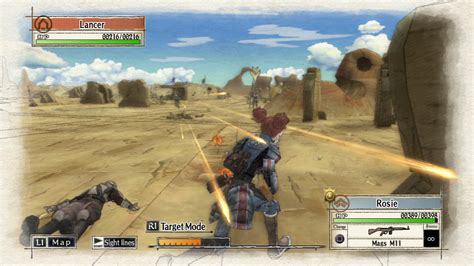 valkyria chronicles valkyria chronicles collection coming to ps4 in japan