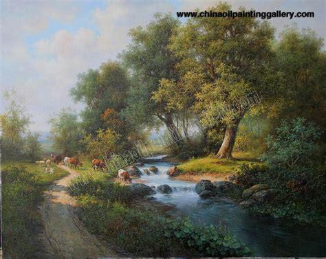 painting landscapes landscape paintings 33 widescreen wallpaper