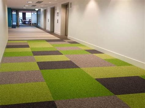 Interlocking Carpet Tiles Basement by 15 Best Tile Designs For Hall Styles At Life
