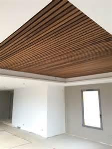 25 best ideas about plafond bois on architecture site d 233 cor de plafond and site