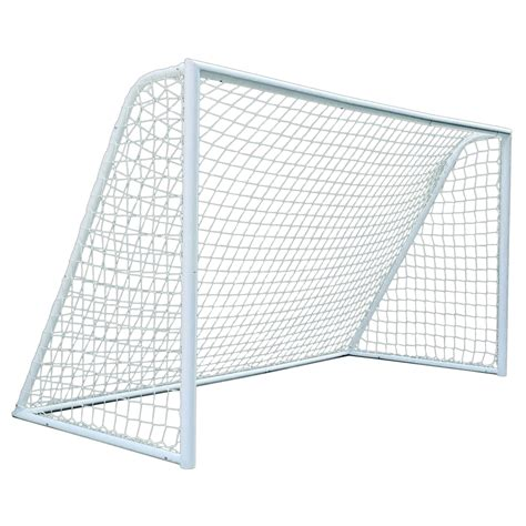 Football Goal Net White Background Images   All White Background