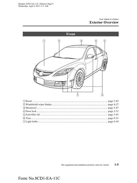 free car manuals to download 2004 mazda b series plus head up display service manual free download parts manuals 1989 mazda familia transmission control 1989