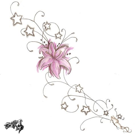 flower tattoo meaning ideas images pictures