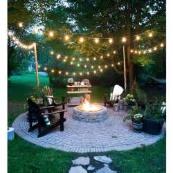 how to hang outdoor patio string lights best 25 patio string lights ideas on patio