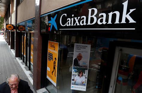 la caixa banco valencia caixabank tercer banco espa 241 ol anuncia su traslado de