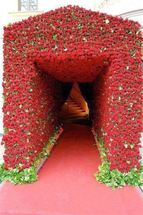 flower tunnel 48 best images about flower tunnels on gardens