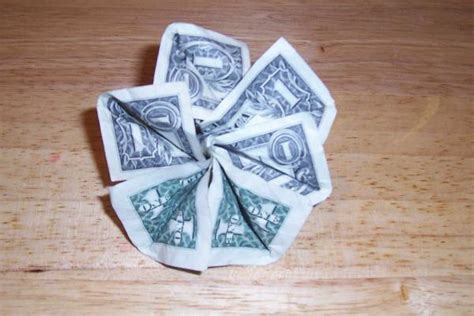 money origami flower money flower origami image search results