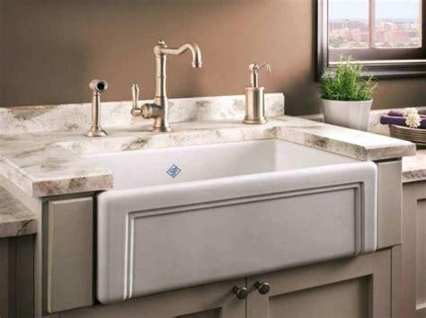kitchen white sink 9 best kitchen sink materials you will