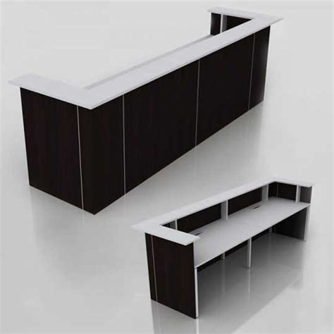 two person reception desk budget 2 person reception desk meridian office furniture