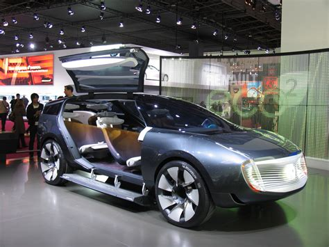 Renault Concept Car by Concept Car Of The Week Renault Ondelios 2008 Car