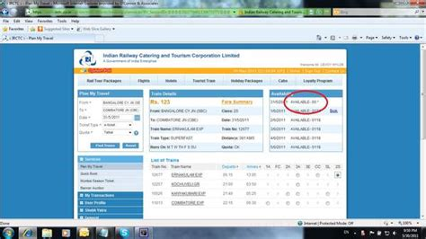 picture ticket booking ticket booking info india travel forum