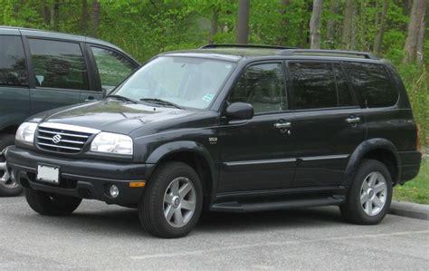 Suzuki Xl7 2003 by Suzuki Xl7 2003