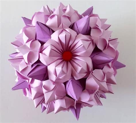 origami of flower 5 petals origami flower 1 origami origami