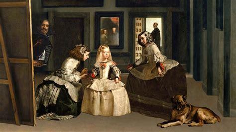 el cuadro de las meninas las meninas cobran vida obras ic 243 nicas descubrir el