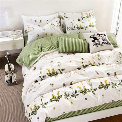 high quality cotton sheets high quality king bed sheets bliss bedding set 100
