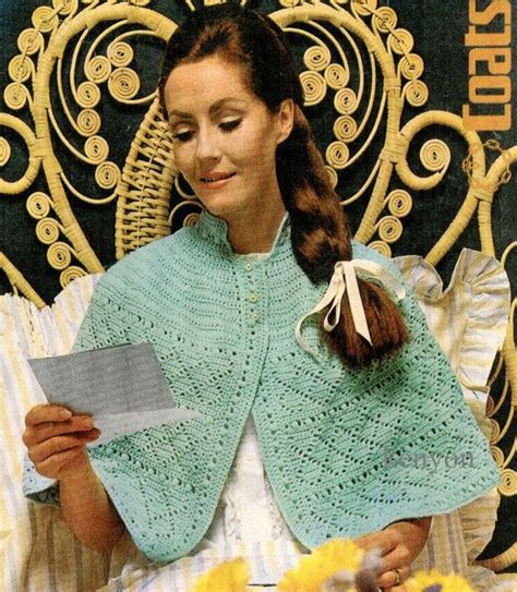 knitted bed jacket pattern free pdf crochet bed jacket pattern size 34 38 quot bust qk