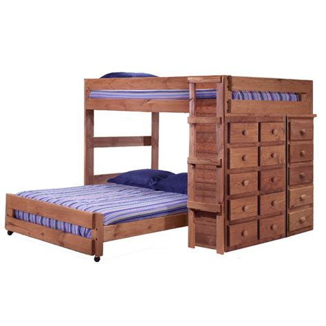 l shape bunk bed chelsea home l shaped bunk bed with 15