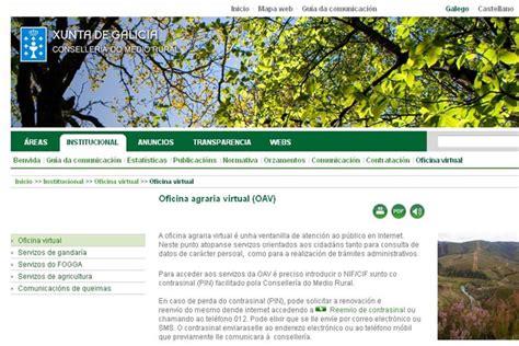 oficina virtual agraria medio rural mejorar 225 sus sistemas inform 225 ticos para la