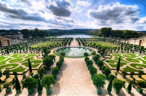 Der Garten Versailles by Top 7 Der Sch 246 Nsten Barocken G 228 Rten Europas
