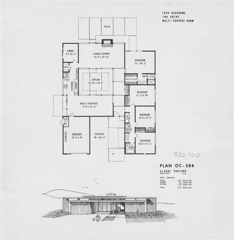 house layout design eichler floor plans fairhills eichlersocaleichlersocal