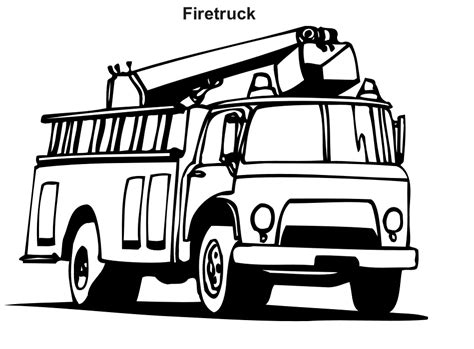 truck coloring pages garbage truck coloringstar