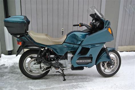 Bmw K1100lt by 1992 Bmw K1100lt Moto Zombdrive