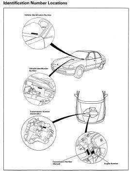 repair anti lock braking 1992 honda civic parking system honda civic coupe 1992 1993 service manual repair manual car service