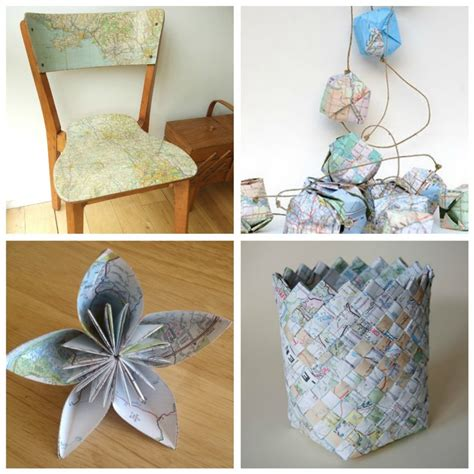 recycled arts and crafts for paper crafts recycled craft ideas how to make paper