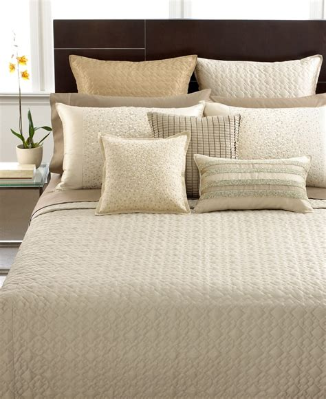 macy bedding sets hotel collection hotel collection celestial bedding collection