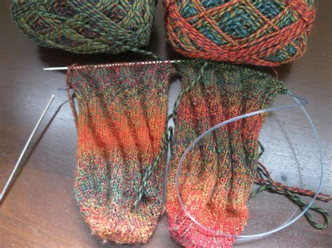 spiral socks knitting pattern perhaps i should been supervised spiral socks